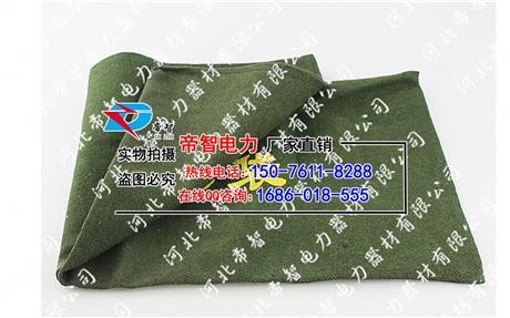 防汛沙袋生产厂家||防汛沙袋用途